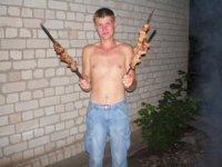 Юрий Бондарец