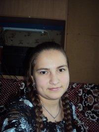 Юлиана Бахтиярова