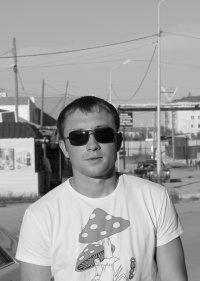 Максим Ветошников