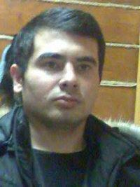 Shamshod Salamov