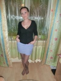 Татьяна Боровицкая (Якшина)