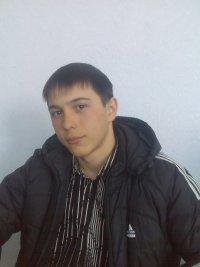 Салават Габдулин