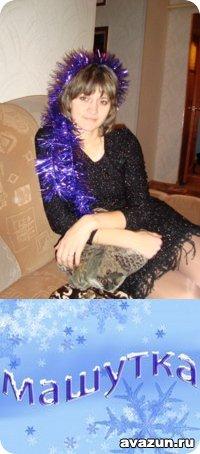 Мария Angel (Дементьева (Чухина)