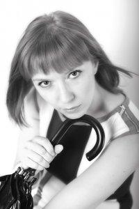 Ольга Галашевская