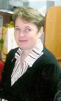 Татьяна Алябышева