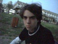 Misha Eremenko