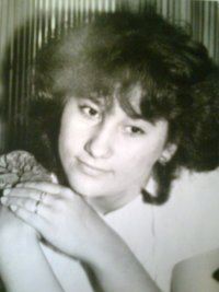 Ольга Вельская