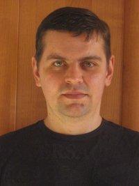 Андрей Бахарев