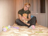 Лана Вострикова