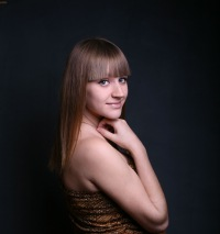 Екатерина Ванаг (Кузнецова)