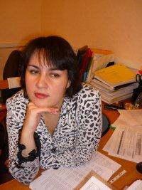 Ирина Брякина (Юрченко)