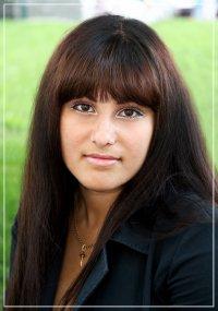 Рената Ахмедова