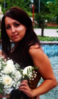 Dasha Sherbakova