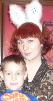 Лида Бородина