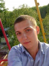 Сергей Яблонский