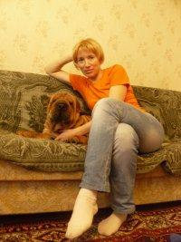 Элина Антонова