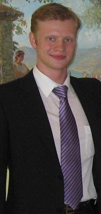 Петр Аракчеев