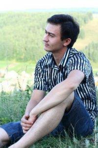 Ильдар Газимов