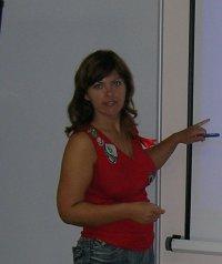 Таня Габышева