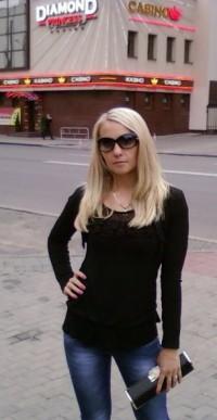 Елена Андрейкина