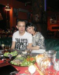 Олжас Бактыбаев