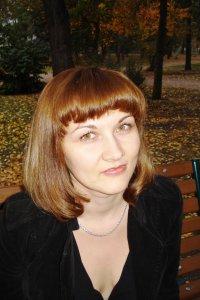 Вероника Ванюшина