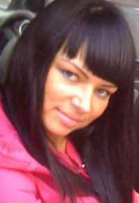 Наталия Бажан