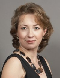 Марина Блинова (Никифорова)