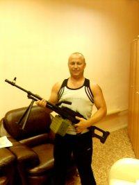Евгений Вайцель
