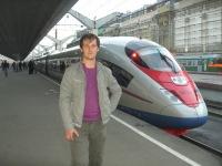 Максим Аскаров
