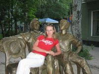 Anna Kolesova