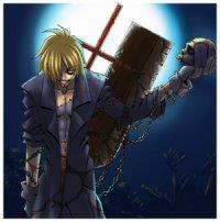 Dante Faust