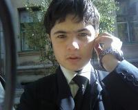 Александр Боркин