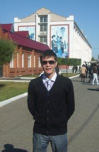 Данияр Абишев