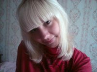 Ekaterina Lukshina