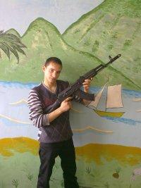 Андрей Бакотин