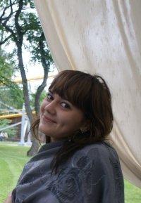 Яна Апельсинова (Харисова)