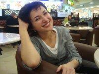 Анна Акуленко