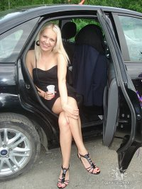 Анна Житнова