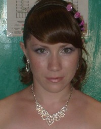 Лилия Ахметгалеева