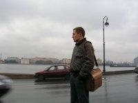 Илья Орешников
