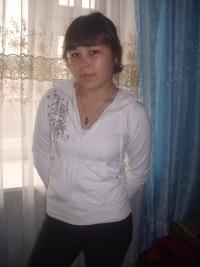 Ляйсан Аманбаева