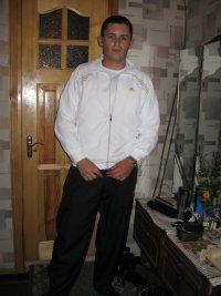 Олег Байцар