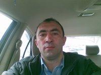 Мехман Абдурахманов