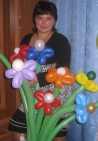 Эля Аскарова