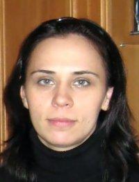 Людмила Арефьева
