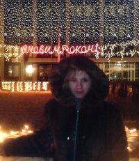 Инна Бернацкая