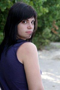 Марина Астафурова