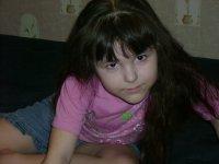 Даша Батаева