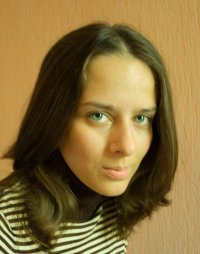 Мария Андрюкова